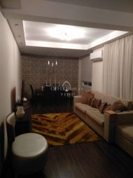FULLY FURNISHED 3 BEDROOM FLAT IN KATO POLEMIDIA