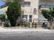 3 Bed  				Town House 			 For Rent in Apostolos Andreas, Limassol