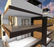 MODERN STYLE TWO BEDROOMS APARTMENT WITH ROOF GARDEN!