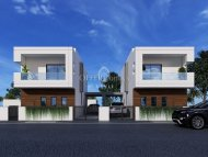 THREE BEDROOM DETACHED HOUSE IN KOUKLIA AREA
