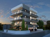 MODERN RESIDENTIAL BUILDING FOR SALE IN AGIOS IOANNIS
