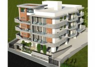 ONE BEDROOM APARTMENT IN PETROU & PAVLOU LIMASSOL