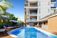 LUXURY TWO BEDROOM APARTMENT FOR SALE WITH WALKING DISTANCE TO THE BEACH
