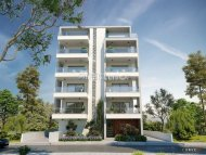 TWO BEDROOM PENTHOUSE IN DEBENHAMS AREA (LARNACA)