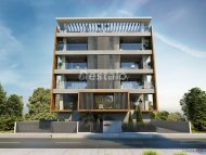 TWO BEDROOM APARTMENT IN NEW MARINA AREA (LARNACA)