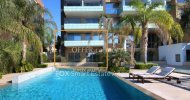 3 Bed  				Apartment 			 For Sale in Agios Tychon - Tourist Area, Limassol