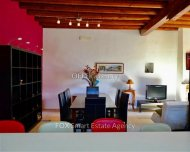 1 Bed  				Semi Detached House 			 For Sale in Apsiou, Limassol