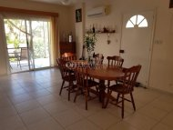 Walking distance to the beach, Three Bedroom Detached House, Pervolia Village, Larnaca, Cyprus