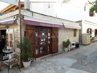 Shop 			 For Rent in Omodos, Limassol
