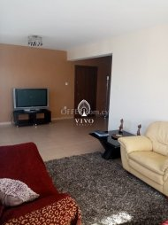 FULLY FURNISHED 3 BEDROOM FLAT IN CENTER LIMASSOL