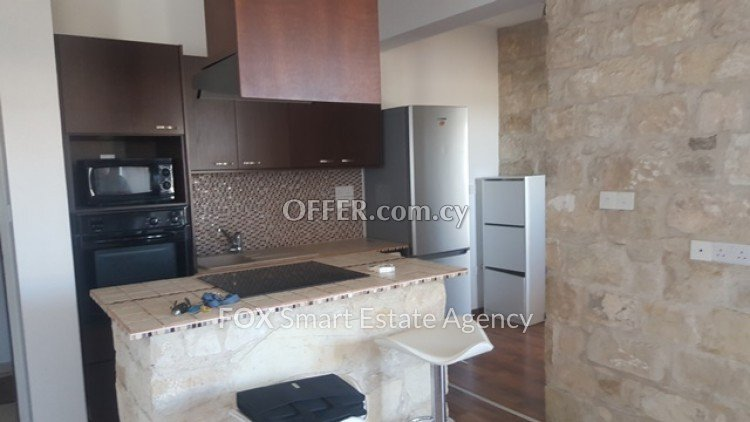 1 Bed  				Apartment 			 For Rent in Agios Athanasios, Limassol - 1