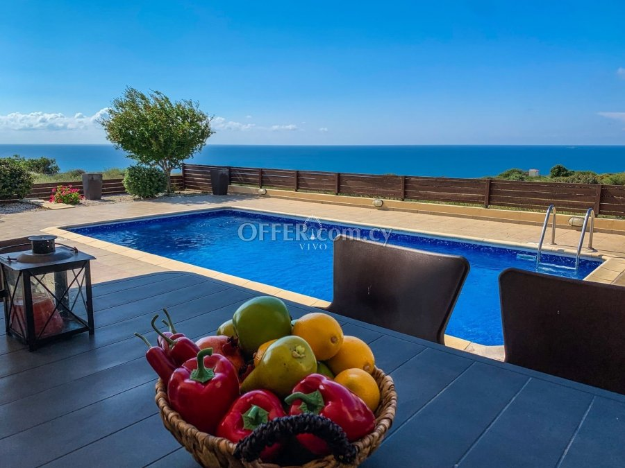 THREE BEDROOM DETACHED HOUSE  WITH POOL IN PISSOURI AREA - 1