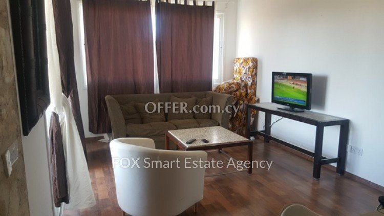 1 Bed  				Apartment 			 For Rent in Agios Athanasios, Limassol - 2