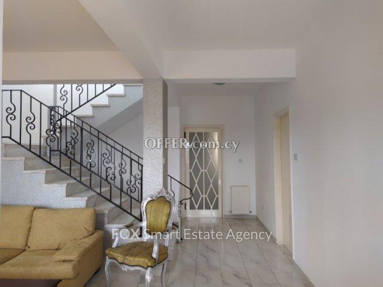 3 Bed  				Town House 			 For Rent in Apostolos Andreas, Limassol - 2