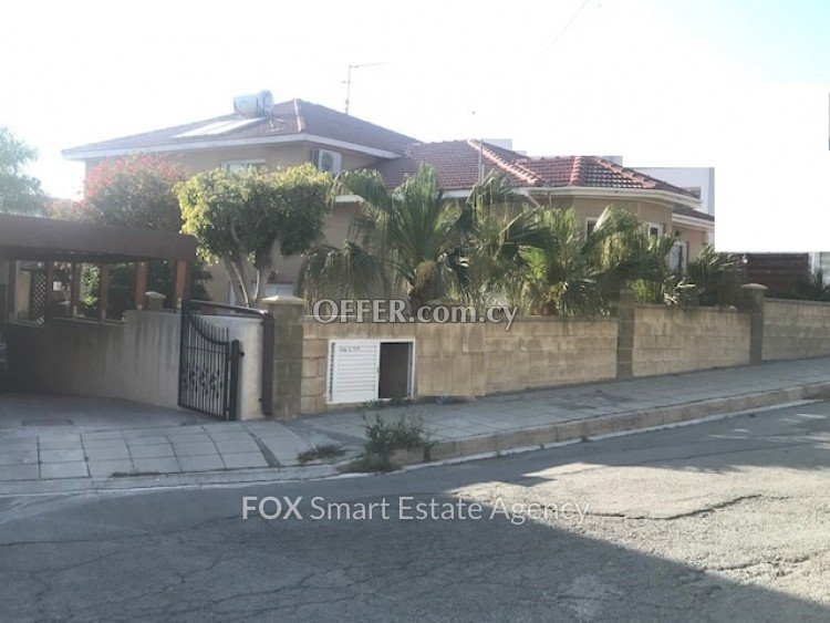 4 Bed  				Detached House 			 For Sale in Agios Athanasios, Limassol - 3