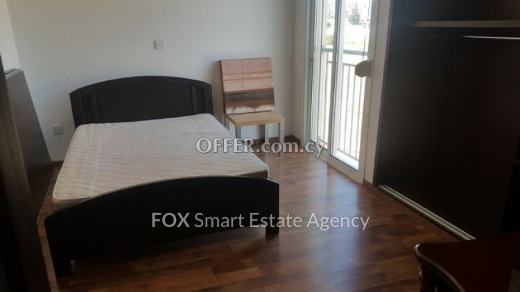 1 Bed  				Apartment 			 For Rent in Agios Athanasios, Limassol - 3