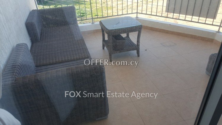 1 Bed  				Apartment 			 For Rent in Agios Athanasios, Limassol - 4