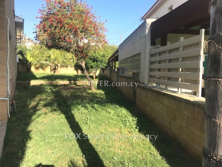 4 Bed  				Detached House 			 For Sale in Agios Athanasios, Limassol - 5