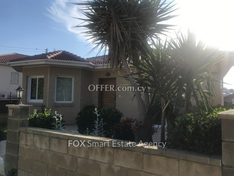 4 Bed  				Detached House 			 For Sale in Agios Athanasios, Limassol - 6