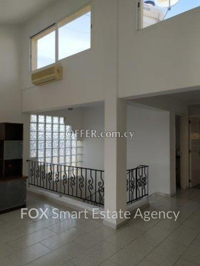 3 Bed  				Town House 			 For Rent in Apostolos Andreas, Limassol - 6