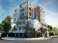 1 Bed Apartment For Sale in Harbor Area, Larnaca