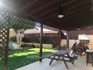 4 Bed  				Detached House 			 For Sale in Agios Athanasios, Limassol - 4