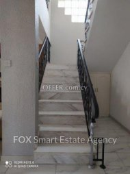 3 Bed  				Town House 			 For Rent in Apostolos Andreas, Limassol - 4