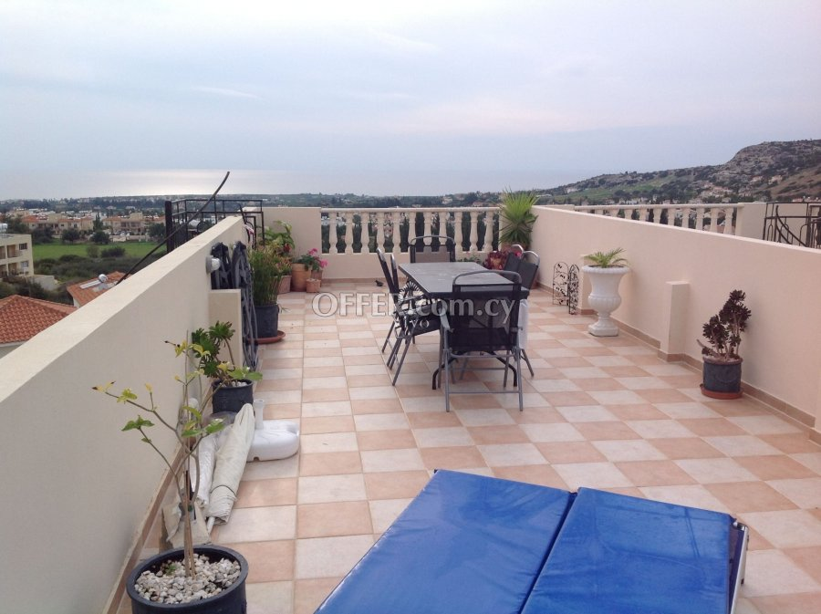LOVELY THREE BEDROOM  HOUSE IN PEYIA - 2