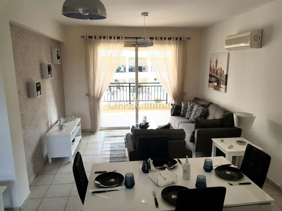 RESALE 2 BEDROOM APARTMENT NEAR THE TOMBS OF THE KINGS - 2