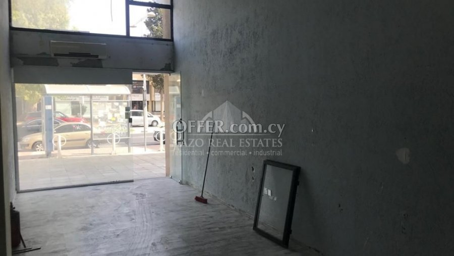 Shop Commercial in Germasoyeia Tourist Area Limassol - 3