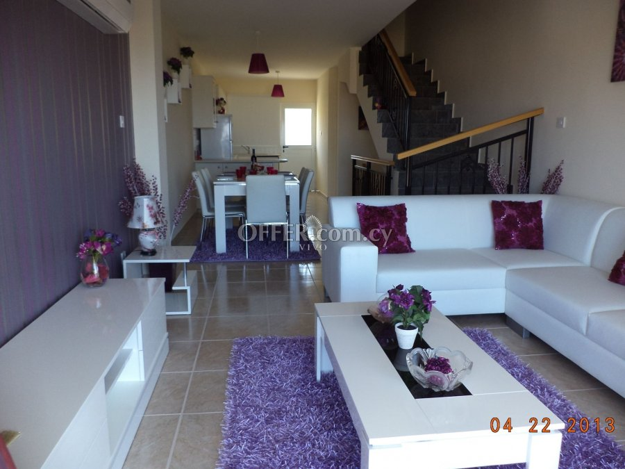 LOVELY THREE BEDROOM  HOUSE IN PEYIA - 5