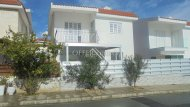 3 Bedroom Link-Detached House with Title Deeds, Paralimni,