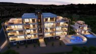 THREE BEDROOM APARTMENT IN KATO PAPHOS