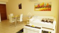 RESALE 1 BEDROOM APARTMENT IN MESA CHORIO, PAPHOS
