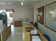 Office  			 For Rent in Mesa Geitonia, Limassol - 2