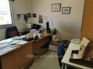 Office  			 For Rent in Mesa Geitonia, Limassol - 4