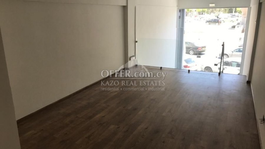 Shop Commercial in Agia Zoni Limassol - 6
