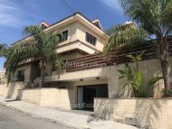6 Bed  				Detached House 			 For Rent in Agia Filaxi, Limassol