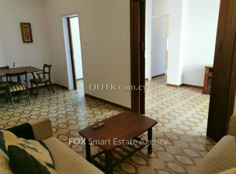 3 Bed  				Ground Floor Apartment  			 For Rent in Agios Georgios (lemesou), Limassol - 2