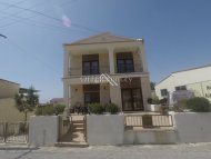 4 Bed House For Rent in Oroklini, Larnaca
