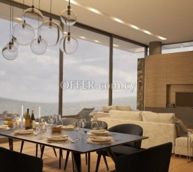 LUXURY 6 BEDROOM EN-SUITE VILLA WITH AMAZING SEA-VIEWS FOR SALE - PANIOTIS - 3