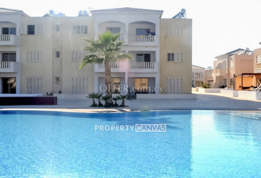2 bedroom apartment for sale in Mandria - 1