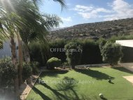 4 Bed  				Detached House 			 For Sale in Agia Paraskevi, Limassol
