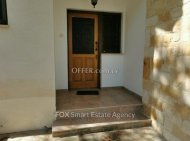 3 Bed  				Detached House 			 For Rent in Pera Pedi, Limassol
