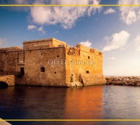 PAPHOS UNLISTED PROPERTIES FROM €85.000,-