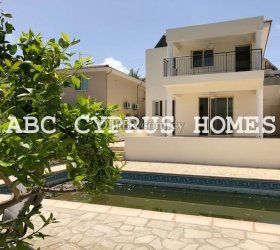 3 bedroom villa with valley views in Anavargos, Paphos-ABC Cyprus Homes