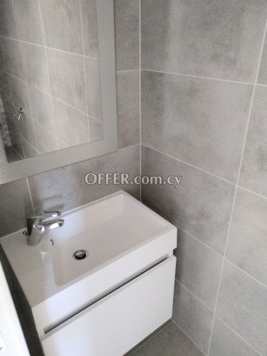 Modern 2 bedroom apartment for rent in Limassol centre - 3