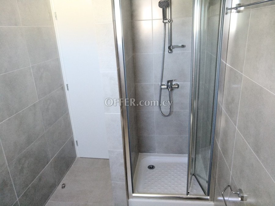 Modern 2 bedroom apartment for rent in Limassol centre - 6