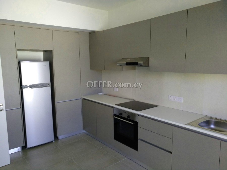 Modern 2 bedroom apartment for rent in Limassol centre - 1