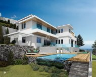 THREE BEDROOM LUXURY VILLA IN AGIOS TYCHONAS